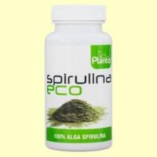 Spirulina Eco - 180 comprimidos - Plantis