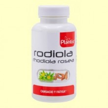 Rodiola - 60 cápsulas - Plantis