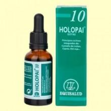 Holopai 10 - Circulación Piernas - 31 ml - Equisalud