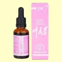 Yap 7 - Vacío de la sangre xue xu - 31 ml - Equisalud