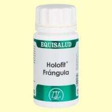 Holofit Frángula - 50 cápsulas - Equisalud