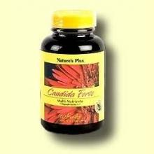 Cándida Forte - Natures Plus - 60 cápsulas *