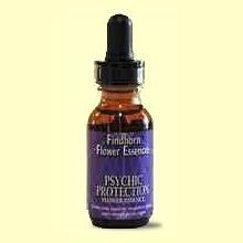 Esencia Floral FINDHORN PSYCHIC PROTECTION Protección Psíquica
