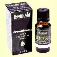 Azahar - Neroli - Aceite Esencial - 2 ml - Health Aid