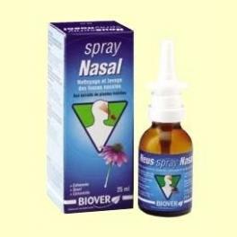 Spray Nasal - 25 ml - Biover