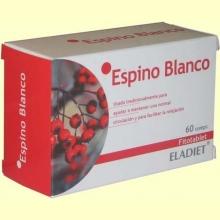 Espino Blanco Fitotablet - 60 comprimidos - Eladiet