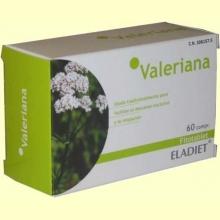 Valeriana Fitotablet - 60 comprimidos - Eladiet