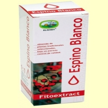 Espino Blanco fitoextract concentrado - 50 ml - Eladiet