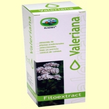 Valeriana Fitoextract concentrado - 50 ml - Eladiet