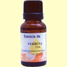 Verbena Fitoesencias - Aceite Esencial - 15 ml - Eladiet