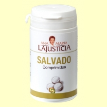 Salvado - 109 comprimidos - Ana María Lajusticia *