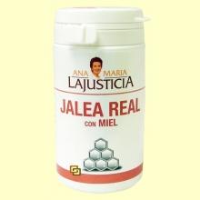 Jalea Real Miel - 135 gramos - Ana María Lajusticia