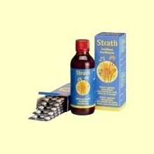Strath fortificante - 250 ml - Dieticlar