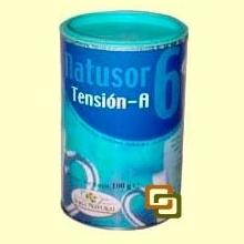 Natusor 6 Tensión A - 100 gramos - Soria Natural