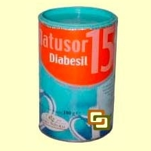 Natusor 15 - Diabesil - 100 gramos - Soria Natural *