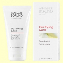 Purifying Care Gel Limpiador - 150 ml - Anne Marie Borlind