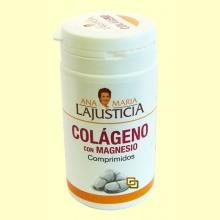 Colágeno + Magnesio - 75 comprimidos - Ana María Lajusticia
