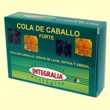 Cola de Caballo Forte - 60 cápsulas - Integralia