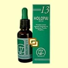 Holopai 13 - Infecciones - 31 ml - Equisalud