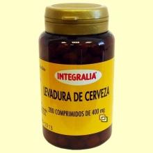 Levadura de cerveza - 280 comprimidos - Integralia