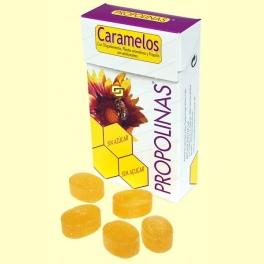 Propolinas Caramelos - 50 gramos - Artesanía Agricola
