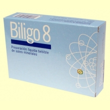 Biligo 8 Magnesio - 20 ampollas - Artesanía Agricola