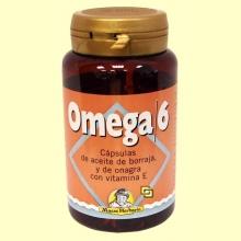 Omega 6 - 100 cápsulas - Maese Herbario