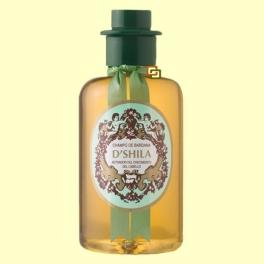 Champú de Bardana - 300 ml - D'Shila