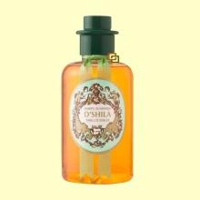 Champú de Naranja - 300 ml - D'Shila