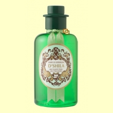 Champú de Hierbabuena - 300 ml - D'Shila