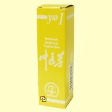 Yap 1 - 31 ml - Vacío de qi qi xu - Equisalud