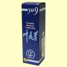 Yap 9 - 31 ml - Vacio de yin de hígado-riñón gan shen yin xu - Equisalud
