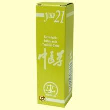 Yap 21 - 31 ml - Ruptura o disarmonía fuego agua xin shen bu jiao - Equisalud