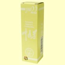 Yap 22 - 31 ml - Calor de corazon xin huo sang yen - Equisalud