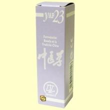 Yap 23 - 31 ml - Calor de pulmon fi huo sang yen - Equisalud