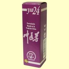 Yap 24 - 31 ml - Calor por toxicidad en sangre lian xue jie du - Equisalud