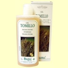 Gel de Tomillo - 400 ml - Bellsolá