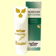 Morevar Gel Crema - Piernas - 75 ml - Bellsolà *