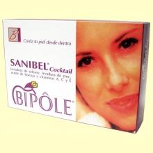 Sanibel - Cuidado de la piel - 20 ampollas - Bipole