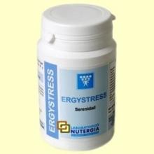Ergystress - Sistema Nervioso - 60 cápsulas - Nutergia