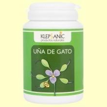 Uña de Gato - 60 cápsulas - Klepsanic