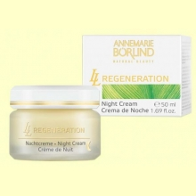 LL Regeneration Crema de Noche - 50 ml - Anne Marie Börlind
