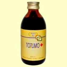 Totumo + Sistema Respiratorio - 250 ml - Zeus Suplementos