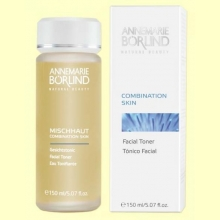 Combination Skin Tónico Facial - Pieles mixtas - 150 ml - Anne Marie Börlind