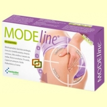 Modeline - Elimina grasa - 60 comprimidos - Masterdiet