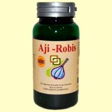 Aji-Robis - 125 cápsulas - Robis