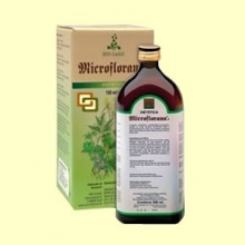 Microflorana - Transito intestinal - 500 ml - Vitae