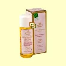 Aceite de Jojoba con Rosa Mosqueta - 100 ml - 100% Natural