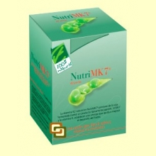 NutriMK7 - 60 perlas 45 mcg - 100% Natural