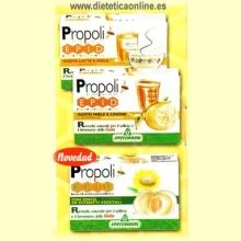 Propolis EPID comprimidos Miel y Limón de Specchiasol